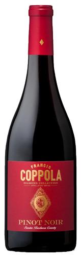 Francis Coppola Pinot Noir