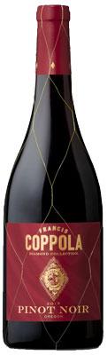 Francis Coppola Pinot Noir Oregon