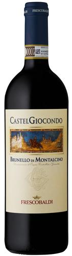 Frescobaldi Castelgiocondo Brunello di Montalcino