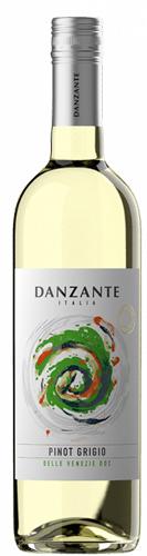 Frescobaldi Danzante Pinot Grigio