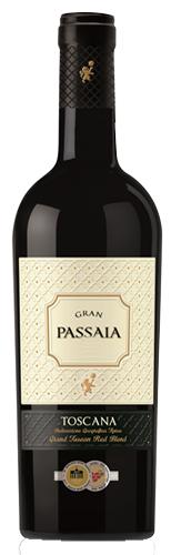 Gran Passaia Toscana
