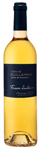 Domaine de Guillaman Frisson d'Automen Moelleux