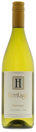 Heritage Chardonnay Chili
