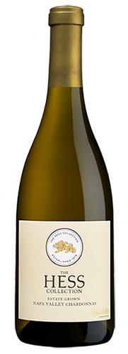 Hess Napa Chardonnay
