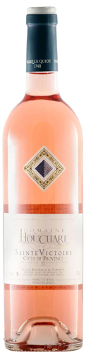 Houchart Rose Sainte Victoire (nog 5 flessen beschikbaar)