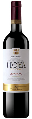 Hoya de Cadenas Reserva