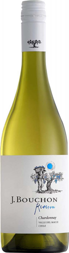 J. Bouchon Chardonnay Reserva