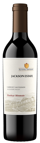 Jackson Estate Hawkeye Mountain Cabernet Sauvignon