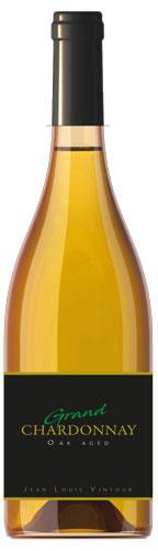 Jean Louis Vintour Grand Chardonnay Oak Aged