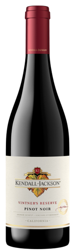 Kendall Jackson Pinot Noir