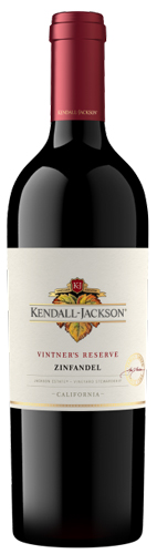 Kendall Jackson Zinfandel
