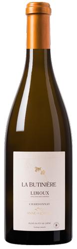 La Butiniere Limoux Chardonnay