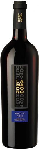 Lamadoro Primitivo San Marzano