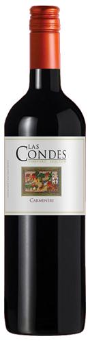 Las Condes Carmenere