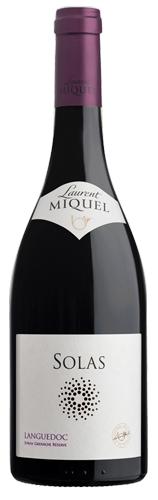 Laurent Miquel Solas Languedoc