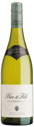 Laurent Miquel Chardonnay
