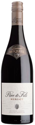 Laurent Miquel Merlot