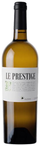 Le Prestige Chardonnay