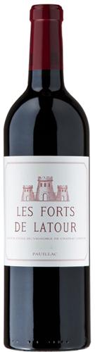 Les Forts de Latour 2014