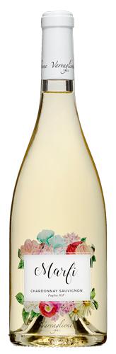 Marfi Chardonnay Sauvignon Varvaglione