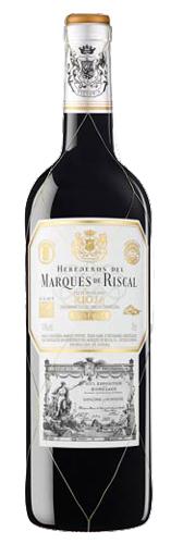 Marques De Riscal Rioja Reserva Magnum 2015