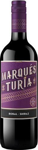 Marques del Turia Rood