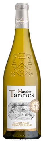 Mas des Tannes Chardonnay Grenache Blanc