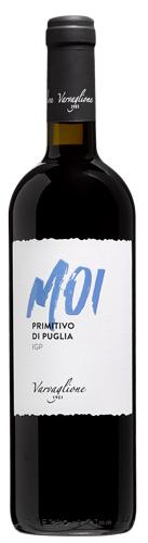 Moi Primitivo Puglia