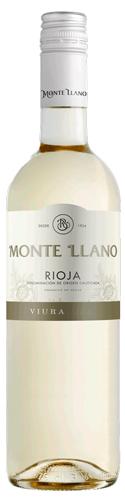 Monte LLano Viura Rioja
