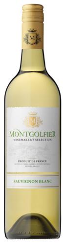 Montgolfier Sauvignon Blanc