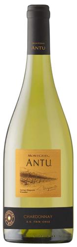 MontGras Antu Chardonnay