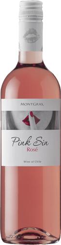 Pink Sin Rose