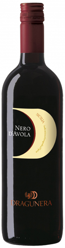Dragunera Nero d Avola