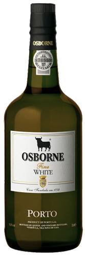 Osborne White Port