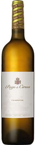 Pago de Cirsus Chardonnay