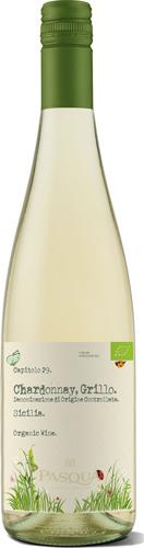 Pasqua Chardonnay Grillo Organic Sicilia