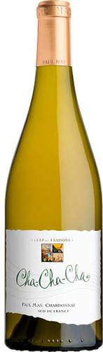 ChaChaCha Chardonnay Paul Mas