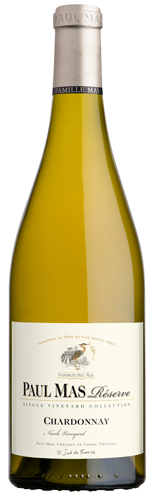 Paul Mas Estate Chardonnay
