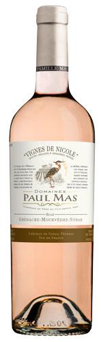 Paul Mas Vignes de Nicole Rose