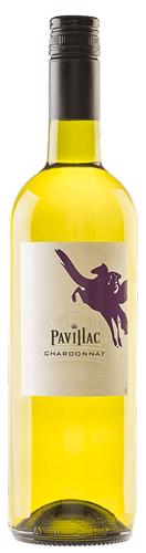 Pavillac Chardonnay