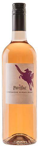Pavillac Grenache Syrah Rose