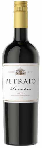 Petraio Primitivo Puglia