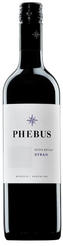Phebus Syrah
