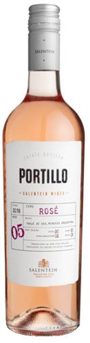 Portillo Malbec Rose