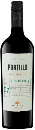 Portillo Tempranillo