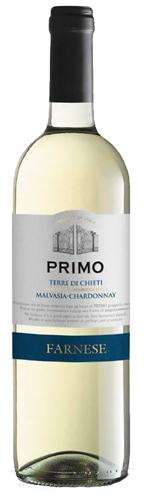 PRIMO Malvasia Chardonnay Farnese