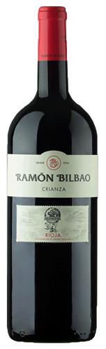 Ramon Bilbao Crianza MAGNUM