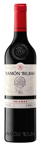Ramon Bilbao Crianza