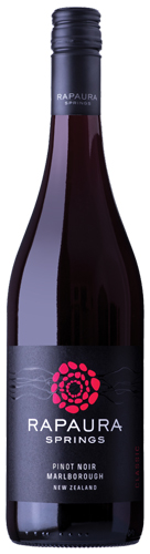 Rapaura Springs Pinot Noir