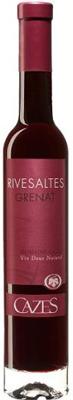 Domaine Cazes Rivesaltes Grenat Rouge